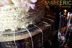 Royal Sonesta in New Orleans. Latrobes New Orleans. Louisiana wedding venues. Louisiana wedding . New Orleans Wedding . French Quarter Wedding . New Orleans wedding photo . www.markeric.com . Bridal Bouquet . Wedding cakes . candle light wedding