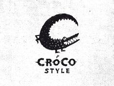 logobaker.ru   логотип   Crocostyle
