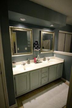 Master Bathroom Mini