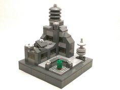Architecture - Microscale /