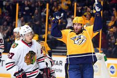 My Two Cents:  Nashville Predators Poised for Epic Night