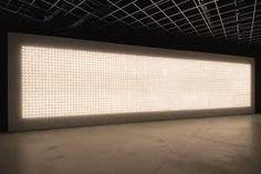 Carsten Holler Light wall - 2000
