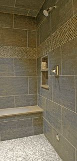 29 Best Love Slate Images In 2013 Master Bathroom