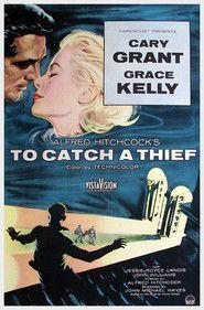 To Catch a Thief (1955) – Filme online gratis