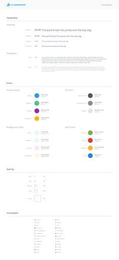 AdRoll UI Framework – SiteUp