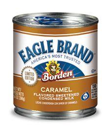 Best Borden Eagle Brand Sweetened Condensed Milk Recipe on ...
