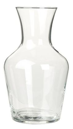 1 litre carafe, £2.99 at Clas Ohlson
