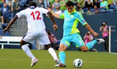 Sounders top Caledonia 3:1 to open Champions League play (videos)