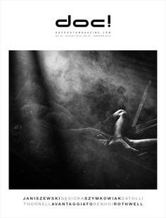 doc! photo magazine #26 - cover Cover photo: Mariusz Janiszewski