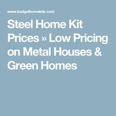 1000 images about ever win lottery on pinterest Metal home kits prices