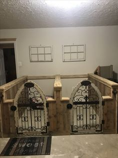 kennel ideas for puppies * puppies kennel ideas _ kennel ideas for puppies _ indoor dog kennel ideas puppies Animal Room, Diy Dog Run, Cheap Dog Kennels, Indoor Dog Kennels, Dog Bedroom, Puppy Kennel, Puppy Room, Dog Spaces, Dog Pen