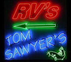 Tom Sawyers Mississippi River RV Park West Memphis Ar