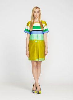 Pastelli-mekko (vihreä, minttu, lemmikki) |Vaatteet, Naiset, Mekot ja hameet | Marimekko