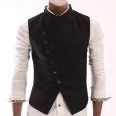 Wrap Vest