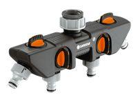 GARDENA Four Channel Water Distributor(8194)