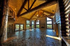 Texas Ranches for sale - Texas LandMen - Land for sale - Hunting Ranches - Cattle Ranching Pool Porch, Ranches For Sale, Texas Ranch, Ranch Style, Land For Sale, The Ranch, Log Homes, Porches, Outdoor Living