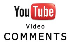 Buy Youtube Video Comments