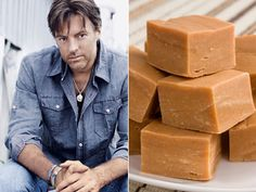 Try this recipe for Peanut Butter Fudge from Darryl Worley >> http://www.greatamericancountry.com/living/food/creamy-peanut-butter-fudge?soc=pinterest