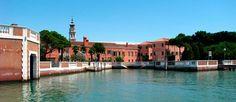 San Lazzaro degli Armeni in Venice  Want to go here when I visit Venice- Armenian Island