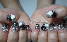 99123_gel+nails+chanel+camellia.jpg (848×533)