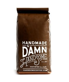 Handsome Coffee