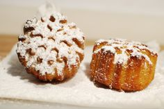 """Cookies & Style serviert uns """"Orangen Eiskristalle"""". Ich bin hin und weg und würd davon jetzt sehr gern 1-2 essen."""
