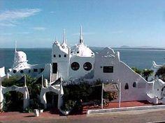 Punta del Este - Imagen de Casapueblo toma 4