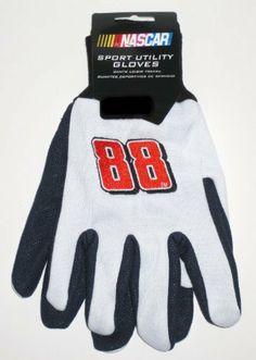 #88 Dale Earnhardt Jr NASCAR Jersey Sport Utility Gloves by NASCAR. $7.99. #88 Dale Earnhardt Jr NASCAR Jersey Sport Utility Gloves