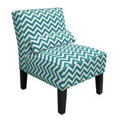 Layla Accent Chair I
