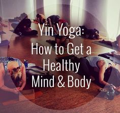 What the heck is Yin Yoga? Find out here! www.yogatraveltree.com #findyouryoga #travel #yoga