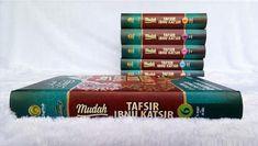 Beli Tafsir Ibnu Katsir dari rudiyanto  - Jakarta Timur hanya di Bukalapak
