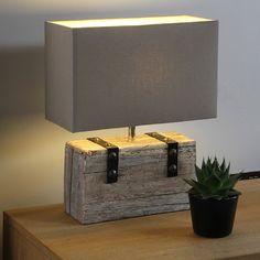 Pacific Lifestyle Mara Table Lamp