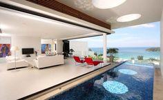 Kata Beach Penthouse, Kata Beach, Phuket