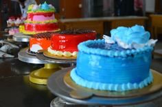 Top #Bakery and #Confectionery dbc #institute in #ChandigarhThe #Department has Established completely #Operational and #Professional kitchens' and #Bakeries' environment in its #Practical labs equipped with all the #Commercial #Equipments and #Machines.