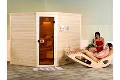 Weka Massief Houten Sauna