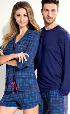 Matching Couple Pajamas, Matching Couple Outfits, Night Suit For Women, Cute Couple Shirts, Mens Sleepwear, Cute Pajamas, Nightwear, Pajama Set, Lounge Wear