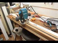 making of teak speargun