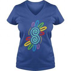 Cool Abstract bird Shirts & Tees