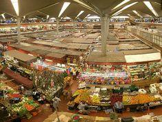 Had some yummy food at the San Juan de Dios Market in Guadalajara <3 with @Lucas Assis