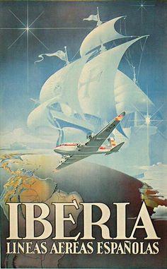 Iberia - Lineas Aereas Espanolas