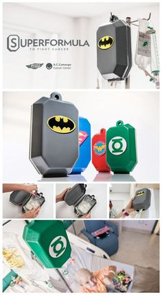 Superheroes are lending a helping hand to a hospital in Brazil that takes care of kids fighting cancer. - small ladies bags, online shop bags, satchel bag *sponsored https://www.pinterest.com/bags_bag/ https://www.pinterest.com/explore/bags/ https://www.pinterest.com/bags_bag/leather-messenger-bag/ https://unitedbyblue.com/collections/bags
