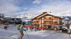 Hôtel Magrappé - 3 Sterne #Hotel - EUR 78 - #Hotels #Schweiz #Veysonnaz http://www.justigo.lu/hotels/switzerland/veysonnaz/magrappe_2680.html