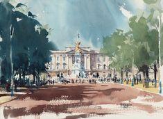 Keith Hornblower | Hornblower Paintings