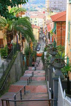 La Spezia, Liguria, Italy