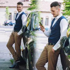海外メンズファッションブロガーの春スナップ!イタリア編 | Q ration(キューレーション) | QUAEL bags | クアエル