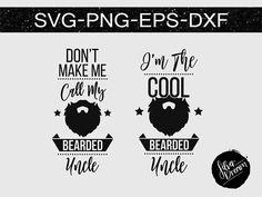 Download Daddy's Little Beard Puller, SVG, Digital Download ...