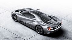 2017 Ford GT - Top - Picture # 24