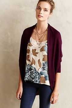 Double-Take Cardigan