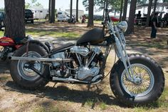 Barnett's photographer, Jack Cofano, presents a gallery of his favorite Smoke Out 14 bikes for your viewing pleasure.