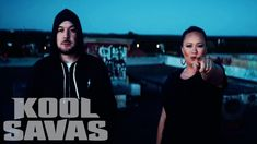 "Kool Savas ""Limit"" feat. Alex Prince (Official HD Video) 2015"